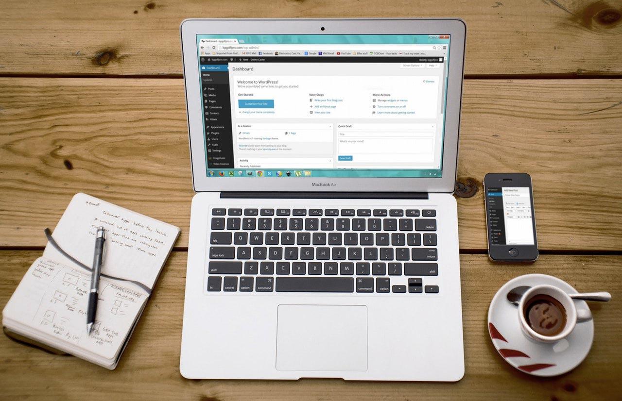 Le back-office WordPress parfait pour votre client